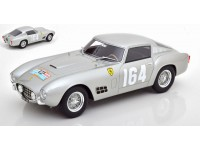 CMR 1/18 FERRARI 250 GT LWB N.164 TOUR DE FRANCE AUTOMOBILE 1957 MODELLINO