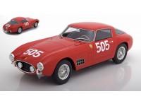 CMR 1/18 FERRARI 250 GT BERLINETTA N.505 VITTORIA MILLE MIGLIA 1956 MODELLINO