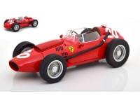 CMR 1/18 FERRARI DINO 246 F1 N.20 MIKE HAWTHORN 1958 GP ARGENTINA MODELLINO
