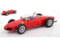 CMR 1/18 FERRARI 156 F1 SHARKNOSE PLAIN BODY VERSION MODELLINO