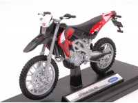 WELLY 1/18 APRILIA RXV 450 MODELLINO