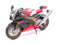 WELLY 1/10 APRILIA RSV 1000R FACTORY MODELLINO