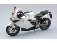 WELLY 1/10 BMW K1300S MODELLINO