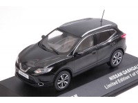 TRIPLE 9 COLLECTION 1/43 NISSAN QASHQAI 2014 NERA MODELLINO