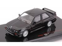 IXO MODELS 1/43 BMW M3 SPORT EVOLUTION NERA 1990 MODELLINO