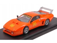 BEST MODEL 1/43 FERRARI 512 BB LM N.00 COPA DE ORO RACING 1979 MODELLINO