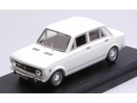 RIO MODELS 1/43 FIAT 128 4 PORTE 1969 BIANCA MODELLINO