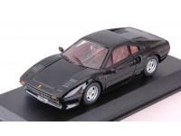 BEST MODEL 1/43 FERRARI 308 GTB 1975 NERA MODELLINO