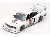 Spark Model 1/18 BMW 320 N.1 Gr5 Winner Guia Race 1981 modellino