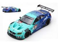 Spark Model 1/18 BMW M6 GT3 N.33 Falken Motorsports 24H Nurburgring 2019 modellino