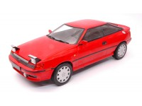 IXO MODELS 1/18 TOYOTA CELICA GT FOUR ST165 ROSSA 1990 MODELLINO