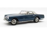 Matrix Scale Models 1/18 Ferrari 250 GT Coupe Pininfarina blu/argento 1958 modellino