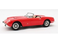 Matrix Scale Models 1/18 Ferrari 250GT Cabriolet Series 1 rossa 1957 modellino