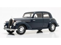 CULT SCALE MODELS 1/18 MERCEDES-BENZ 220 W187 LIMOUSINE 1953 BLUE MODELLINO