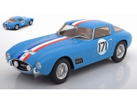 CMR 1/18 FERRARI 250 GT BERLINETTA N.171 TOUR DE FRANCE 1957 MODELLINO