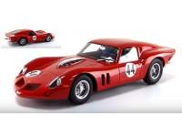CMR 1/18 FERRARI 250 GT DROGO N.44 500 KM SPA 1963 MODELLINO