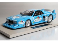 TOPMARQUES COLLECTIBLES 1/18 Lancia Beta Montecarlo turbo n.51 Zolder 1980