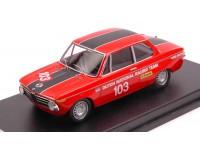 TROFEU 1/43 BMW 2002 N.103 ZANDVOORT 1969 MODELLINO