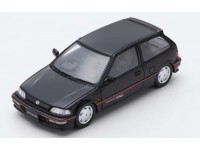 SPARK MODEL 1/43 HONDA CIVIC EF9 SIR 1990 NERA MODELLINO