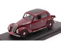 RIO MODELS 1/43 FIAT 1500 6C RALLY MONTE CARLO 1937 MODELLINO