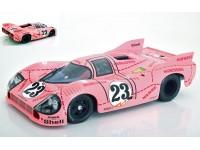 CMR 1/12 PORSCHE 917/20 PINK PIG LE MANS 1971 MODELLINO