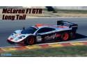 Fujimi 1/24 McLaren F1 GTR 1997 FIA GT kit di montaggio