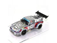 Le Mans Miniatures 1/32 Porsche RSR turbo n.22 24 ore Le Mans 1974 modellino