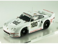 Le Mans Miniatures 1/32 Porsche 961 n.180 24 ore Le Mans 1986 modellino