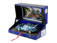 Le Mans Miniatures 1/32 Alpine A610 n.60 24h Le Mans 1994 modellino