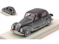 RIO MODELS 1/43 FIAT 1500 6C N.48 RALLY MONTE CARLO 1937 MODELLINO