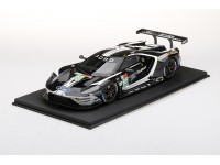 TOPSPEED 1/18 FORD GT N.66 LM GTE-PRO 24H LE MANS 2019 MODELLINO
