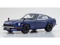 Kyosho 1/18 Nissan Fairlady Z-L S30 blue metallic model