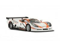 NSR 1/32 MOSLER MT900 R n.6 Panete Racing Orange AW KING 21 EVO 3 modellino slot car