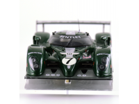 Le Mans Miniatures 1/32 Bentley Speed 8 n.7 24H Le Mans 2003 modellino